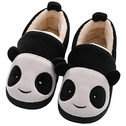 Zapatillas de Estar por Casa para Niñas Niños Invierno Zapatillas Interior Casa Caliente Pantuflas...