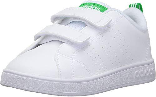 adidas Vs ADV Cl CMF Inf, Zapatillas de Deporte Unisex niño, Multicolor (Aw4889 Multicolor), 25 EU