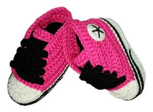 Zapatillas Borbolettas para Bebé