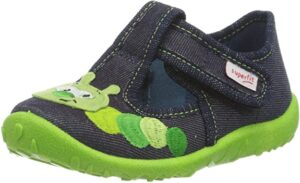 Zapatillas Flexibles para Bebé