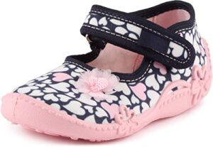 Zapatillas Ladeheid para Bebé