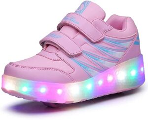 Zapatillas Luminosas para Bebé