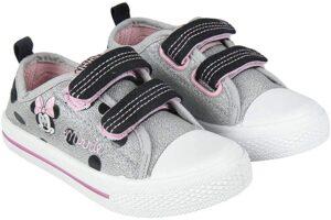 Zapatillas Minnie Mouse para Bebé