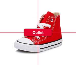 Zapatillas Outlet para Bebé