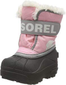 Zapatillas Sorel para Bebé