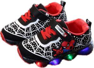 Zapatillas Spiderman para Bebé