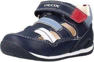 Zapatillas de Cuero para Bebé