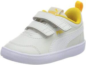 Zapatillas de Gancho para Bebé