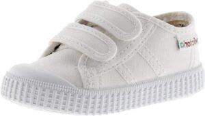 Zapatillas de Tela para Bebé