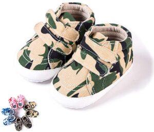Zapatillas para Trajes de Bebé