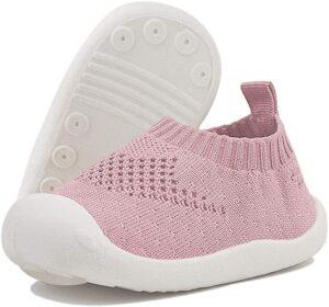 Zapatillas para Bebé con Suela