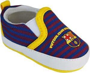 Zapatillas FC Barcelona para Bebé
