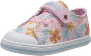 Zapatillas de Primeros Pasos para Bebé