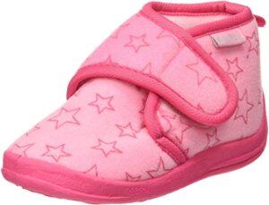 Zapatillas con Estrellas para Bebé