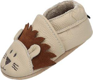 Zapatillas Divertidas para Bebé