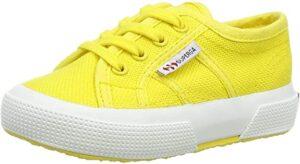 Zapatillas color Amarillo para Bebé