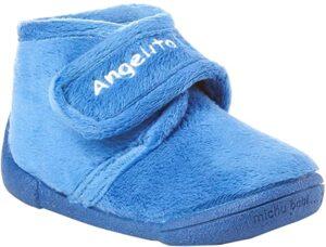 Zapatillas Angelitos para Bebé