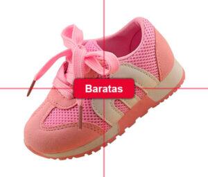 Zapatillas Baratas para Bebé