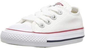 Zapatillas color Blanco para Bebé