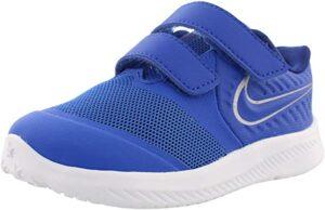 Zapatillas color Azul para Bebé