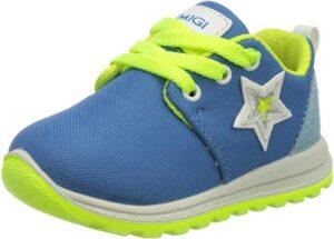 Zapatillas color Celeste para Bebé