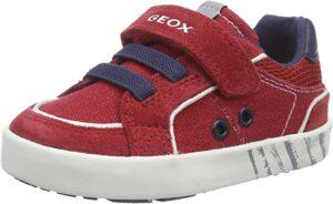 Zapatillas color Rojo para Bebé