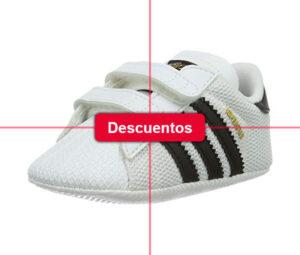 Zapatillas con Descuentos para Bebé