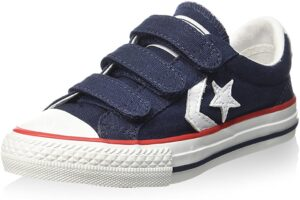 Zapatillas con Velcro para Bebé